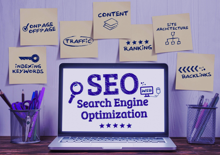 SEO zQuality Factor