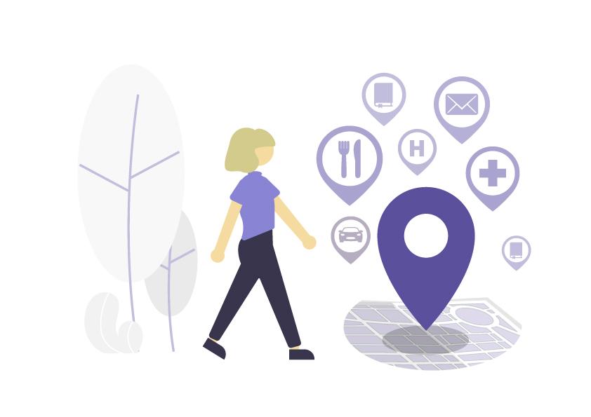 profil Google Maps